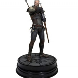 Фигурка Witcher 3: Wild Hunt. Geralt Of Rivia 24cm купить в Уфе