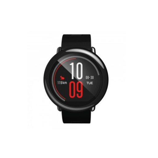 Смарт часы Amazfit Pace черные   Интернет-магазин смартфонов и ... e3927eaafe7c6