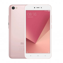 Смартфон Xiaomi Redmi Note 5A 16Gb+2Gb Pink купить в Уфе