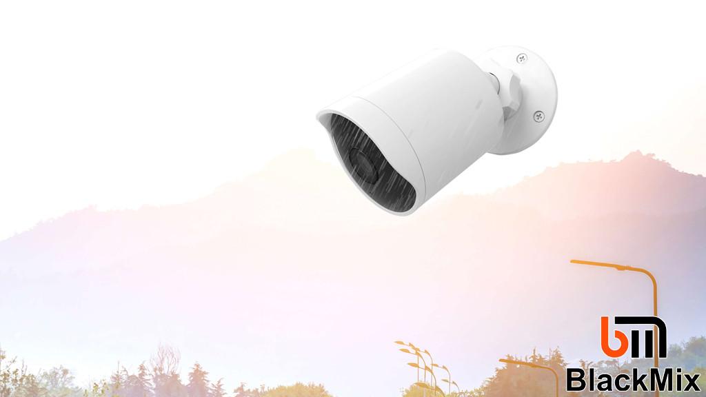 купить камеру видеонаблюдения в уфе