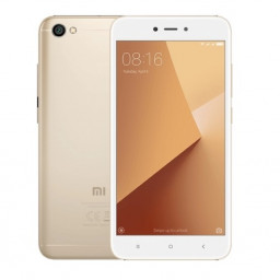 Смартфон Xiaomi Redmi Note 5A 16Gb+2Gb Gold купить в Уфе