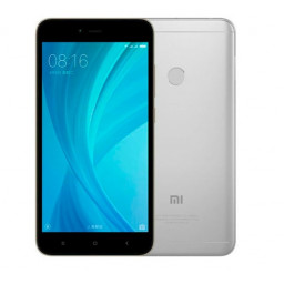 Смартфон Xiaomi Redmi Note 5A Prime 32Gb+3Gb Gray купить в Уфе