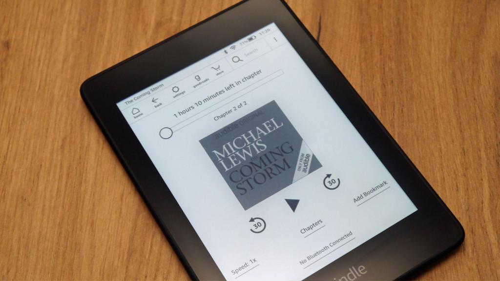 Сравнение двух электронных книг: Amazon Kindle 8 и Amazon