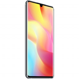 Смартфон Xiaomi Mi Note 10 Lite 6/64Gb White фото 2