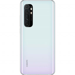Смартфон Xiaomi Mi Note 10 Lite 6/64Gb White фото 1