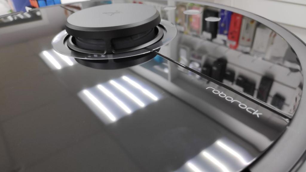 Робот пылесос Xiaomi Mi Roborock Sweep One